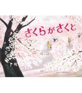 Sakura ga Sakuto (Storia illustrata giapponese)