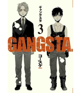 Gangsta Vol.3