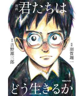 Kimitachi ha Dou Ikiruka - E voi come vivrete? - Manga basato sul romanzo di Yoshino Genzaburo