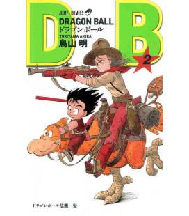Dragon Ball - Vol 2 - Edizione Tankobon