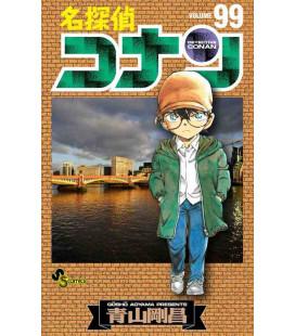 Detective Conan (Vol. 99)