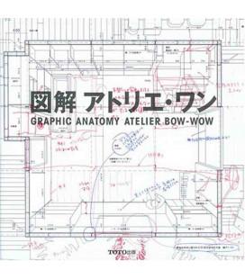 Graphic Anatomy Atelier Bow-Wow - Libro bilingue di architettura