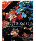 Jujutsu Kaisen - Key Animation - Vol.1