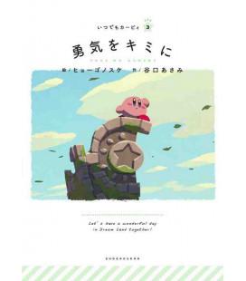 Yuki Wo Kimini - Libro per bambini di Kirby