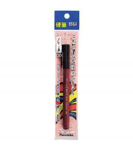 pennarello- Fude Pen - Kuretake 45 a punta rígida e extra fine - Modello DBD160-45S