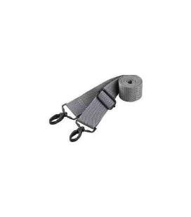 Tracolla Grigia (no.8421) per : Valigetta formato A4 - Modello Frio