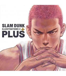 Slam Dunk Illustrations 2 + Plus