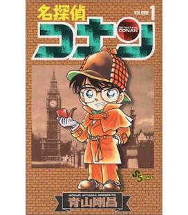 Detective Conan (Vol. 1)