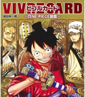 Vivre card - One Piece - New Starter Set Vol.1
