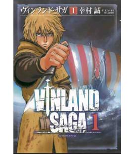 Vinland Saga - Vol. 1