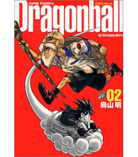 Dragon Ball - Vol 2 - Edizione kanzenban