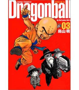 Dragon Ball - Vol 3 - Edizione kanzenban