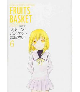 Fruits Basket Vol.6 - Collector's Edition