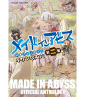Made in Abyss - Official Anthology Vol.2
