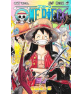 One Piece (Wan Pisu) Vol. 100