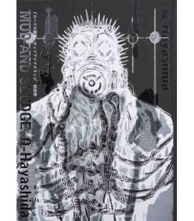 Dorohedoro Artworks - Mud and Sludge Q-Hayashida
