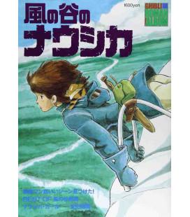 Kaze no Tani no Naushika - Nausicaä della Valle del vento - Ghibli Roman Album